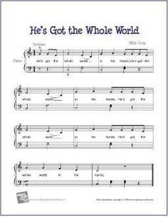 Probably the 2nd song I learned as a child.  Jesus Loves Me, was 1st.