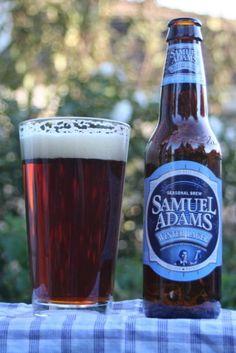 Samuel Adams Winter Lager (Boston Beer Company)