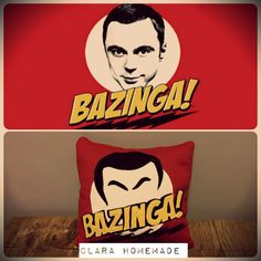 Minimal movies pillows! #clarahomemade