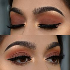 So pretty! Really wanna try this look