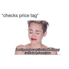 For when that price tag ruins your entire shopping experience: | 18 Pop Diva Memes That Are Way, Way Too Real