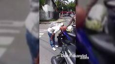 Rata robo la bicicleta a un vigilante de seguridad privada en El Centro ...