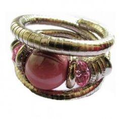 Win Color Choice of Wrap #Bracelet from The Indian Bazaar ^_^ http://www.pintalabios.info/en/fashion_giveaways/view/en/2335 #International #Jewelry #bbloggers #Giweaway