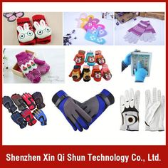 cute winter glove for babies  Eco-friendly  OEM service