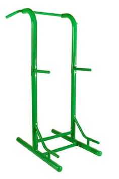 nice Stamina Outdoor Fitness Power Tower