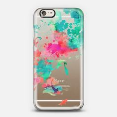 Designer iPhone 6 case by Casetify. Shop the collection for your iPhone 6, iPhone 6 Plus case.