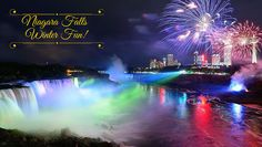 Fun Activities For Everyone This Winter in Niagara Falls! http://www.weinkeller.ca/grapevine/fun-all-winter-niagara-falls #niagarafalls #fun #winter #activities #tourism #travel #attraction #fireworks #lights #festive #christmas #ontario #canada #visit #things #to #do #weinkeller