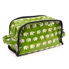 Cute toiletry bag from Malabar Bay