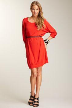Rachel Pally  Raglan Dress