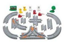 22 Best Geotrax Images Railroad Tracks Train Tracks