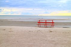 #Pärnu beach