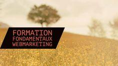 Vous souhaitez apprendre à mettre en place une communication sur Internet pour booster votre business ? Suivez notre prochaine formation « Les fondamentaux du webmarketing » ! Elle se déroulera le 21 septembre 2016 à Paris {Possibilité de prise en charge via CPF / plan de formation // Tarifs préférentiels pour les demandeurs d'emploi et entrepreneurs} ➡ http://www.webmarketing-com.com/2016/07/08/49316-formation-maitriser-fondamentaux-webmarketing-21-septembre-2016-paris
