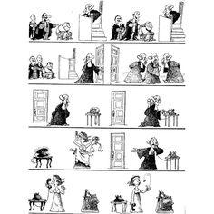 Justicia Quino Lucky Luke, Humor Grafico, Amazing Adventures, Funny Comics, Comic Strips, Fan, Illustrators, Photo Wall, Presents