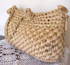 Golden Ana bag