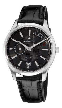 Zenith Men's 03.2120.685/22.C493 Elite Captain Power Reserve Black Dial Watch Zenith,http://www.amazon.com/dp/B005GUWSYK/ref=cm_sw_r_pi_dp_KyIhtb16Z1JMPCR8