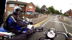 The Infamously Calm Ride Out, Part 3,