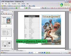 PDF-XChange Viewer PRO Serial Key Crack for 2.5