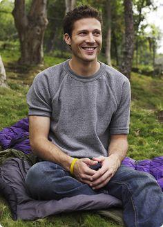 Zach Gilford (Matt Saracen!)