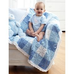 Gingham Blanket