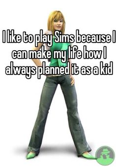 "13 Signs You're Obsessed With ""The Sims"""