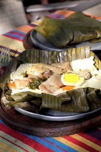 Colombian Cuisine, Colombian Recipes, Old Recipes, Mexican Food Recipes, Recipes Using Bananas, Mexican Tamales, Tamale Pie, Chocolate Caliente, Comida Latina