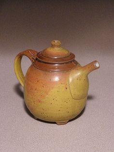 Riverwood Pottery  Brant's Work, NC