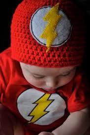 Resultado de imagen para bufanda para niños superhéroes a crochet Diademas  Tejidas 8359d27d12d