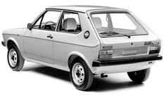 Series 1 Polo: – the specials Audi, Porsche, Volkswagen Polo, Polo Jeans, Mk1, Cars, German, Group, Water