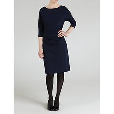 Buy Winser London Round Neck Miracle Dress Online at johnlewis.com