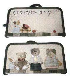 bears family