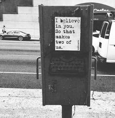 by Wrdsmth on Sunset Blvd, Hollywood (LP)