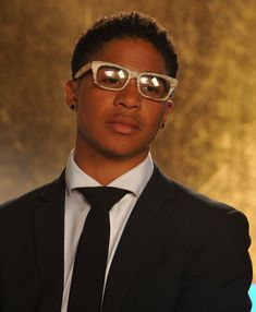 roc royal 2013 | ... this photo roc royal roc royal of mindless behavior visits u a music