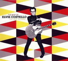 The Best of Elvis Costello: The First 10 Years [CD]
