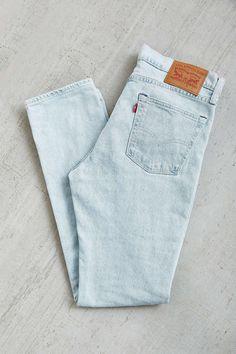 Levi's 510 Thomas Skinny Jean