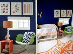 Love the colorful choices!