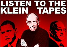 Listen To Klein tapes what Rev. Wright says about Barack Obama