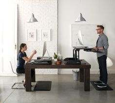 There are several different varieties of adjustable Standing Desk Ikea. The adjustable desk will permit us to stand up and be in a position to move around the job area more freely. Adjustable Standing Desk Ikea, Ikea Standing Desk, Best Standing Desk, Adjustable Height Desk, Standing Table, Sit Stand Desk, Sit To Stand, Desk Riser, Ikea Desk