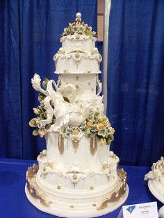 Amazing cakes from 2011 ICES Convention | Flickr - Photo Sharing!