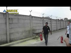Demo PT. Creaz - Tabung Pemadam Api.081-2222 91986,pujianto@tabungpemadamapi.com #alatpemadamapi #alatpemadamkebkaran #tabungpemadamapi #tabungpemadamkebakaran