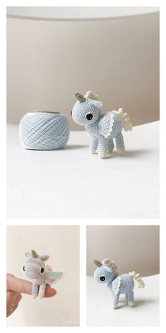 Amigurumi Doll Pattern, Crochet Amigurumi Free Patterns, Crochet Animal Patterns, Crochet Geek, Crochet Blanket Patterns, Cute Crochet, Crochet Dolls, Knitting Patterns, Knitting Toys