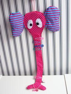 Kinder Haarspangenhalter - Individuelle Produkte für Kinder bei DaWanda online kaufen