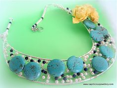 Reader Gallery of Inspirational Jewelry Designs ~ The Beading Gem's Journal