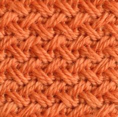 Double Alternating Nobuko Stitch: The Double Alternating Nobuko Stitch