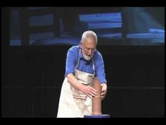 NCECA 2012 Demonstrator DVD Trailer: Walter Keeler - YouTube