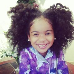 Journeys Natural Hair Beauty Ask The Experts Q & A Tips For Growing Out Your Child's Natural Hair