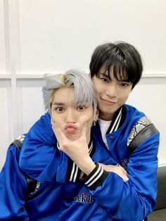 nct 127 taeyong and doyoung icon ♡ don't reupload! Winwin, Lee Taeyong, Nct 127 Johnny, Nct Doyoung, Young K, Fandoms, Boyfriend Material, Nct Dream, Photos