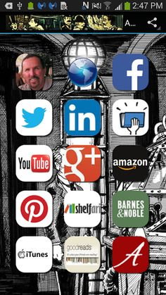 James Musgrave (aka, Efraim Z. Graves) is an author and college educator in San Diego, California. His recent non-fiction title, The Digital Scribe: a Writer's Guide to Electronic Media <p>(AP Professional, ISBN 0-12-512255-1) has been internationally pub
