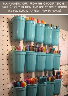 Storage/organization