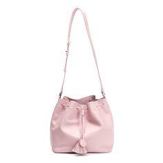 Albertine Bucket Bag