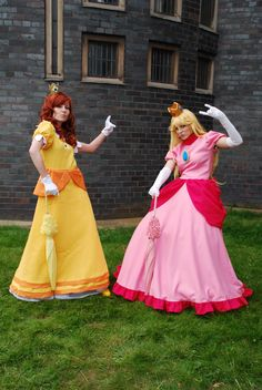 Gangsta Princesses by ~EloraBorealis on deviantART